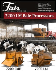 7200-LM & 7200-LMH Bale Processor brochure