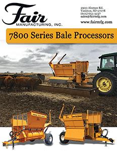 7800 Series Bale Processors PDF