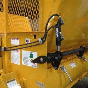 Hydraulic Slug Bars