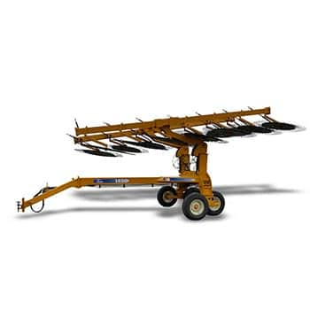 Fair Manufacturing Hay Rake - 1400 & 1600 Series